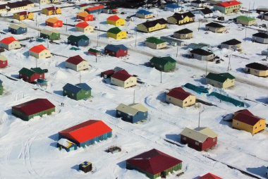 Многодетным семьям Чукотки упростили доступ к бесплатным земельным участкам под ИЖС