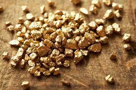 Более 11 тонн золота добыли на Чукотке за полгода